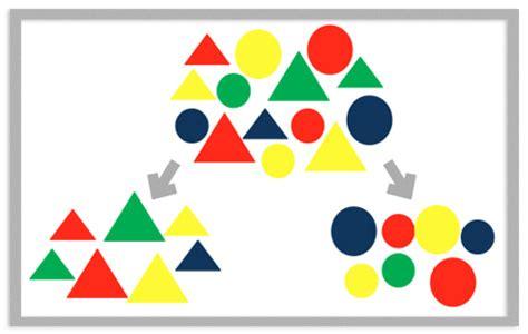 clasificacion de imagenes informativas clasificaci 243 n y seriaci 243 n centro infantil vizcaya