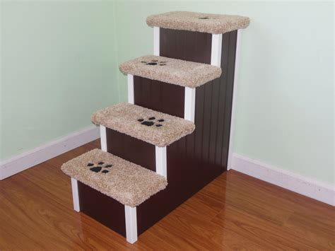 pet steps for bed pet steps for dogs dog stairs 30 high puppy stairs