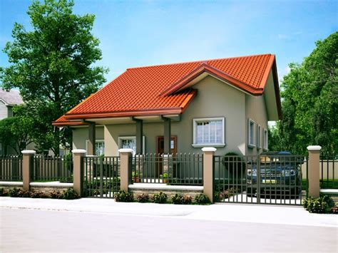 15 beautiful small house designs 15 beautiful small house designs