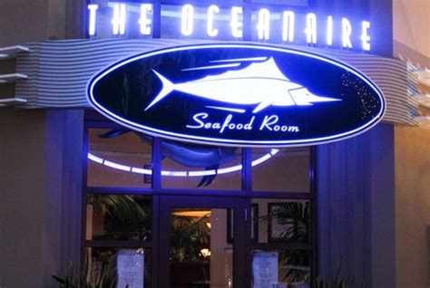 Oceanaire Seafood Room Nj by The Oceanaire Seafood Room Hackensack Nj Review Bizzee