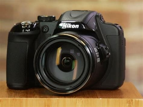 Nikon Lot by The Nikon Coolpix P600 Is A Lot Of Zoom For The Money