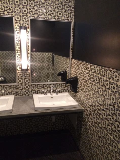 find public bathroom find decorating inspiration in a public toilet thrift
