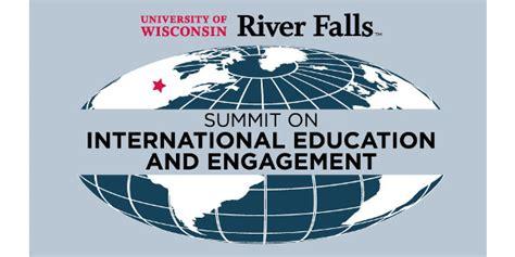 summit  international education engagement morning