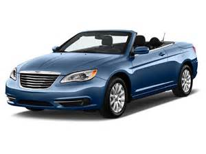 Chrysler 200 Conv 2014 Chrysler 200 Convertible Top Auto Magazine