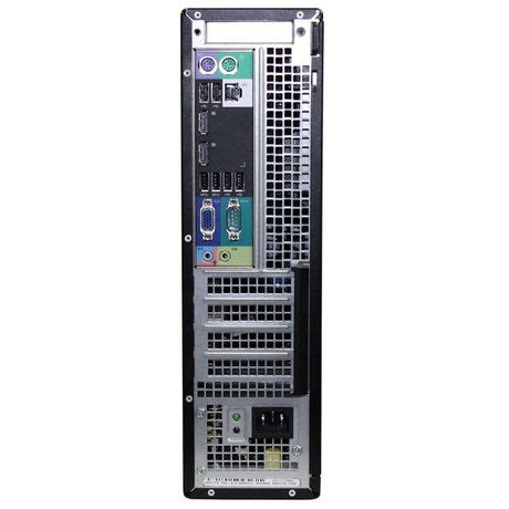 dell optiplex 7010 dt refurbished desktop with intel core