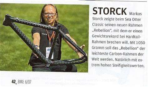 Carbon Rahmen Selber Lackieren by Neuer Stork Carbonrahmen Mtb News De