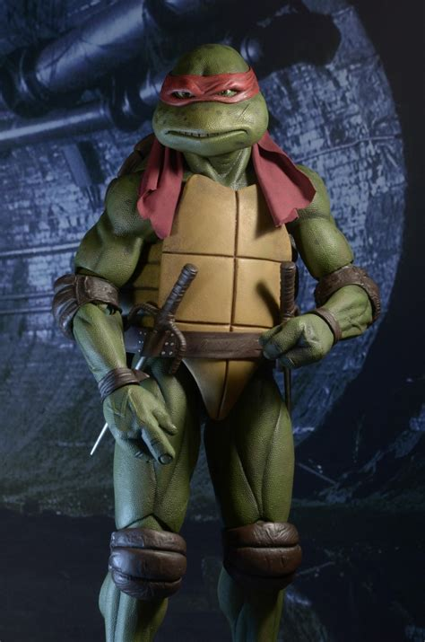 film ninja turtle 1990 neca teenage mutant ninja turtles 1990 movie 1 4