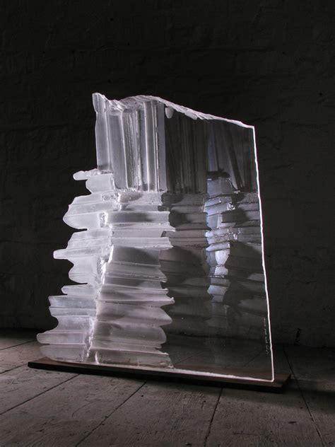 Novel Glass colin of glass