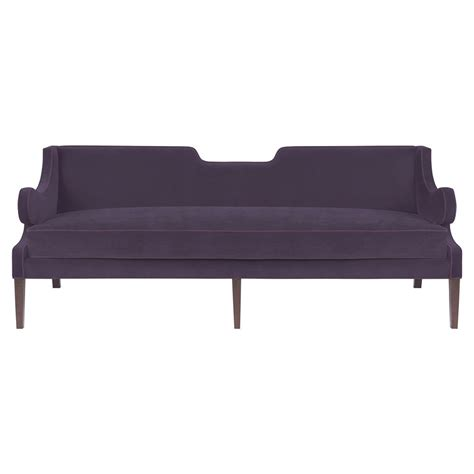 sofa modern classic mr brown draper sofa modern classic notch sofa thistle