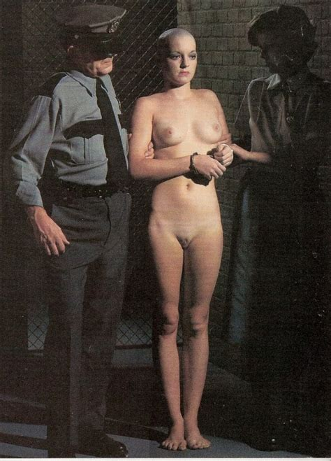 Dark Fetish Women Executed Nude Datawav