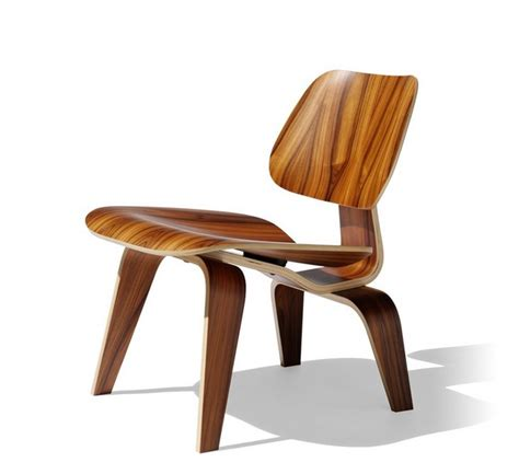 Eames Molded Plywood Lounge Chair Replica by Eames Molded Plywood Lounge Chair Replica Best Home