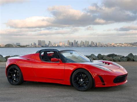 The Tesla Roadster 2014 Tesla Roadster Specs The Newest Car Future Cars Models