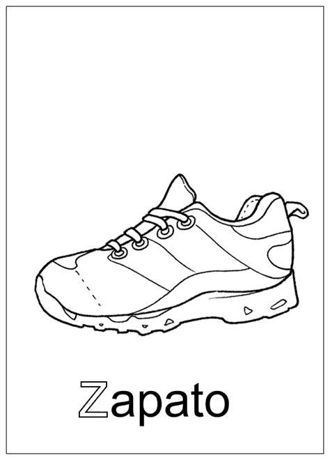 imagenes para colorear que empiecen con la letra d dibujos que empiecen con la letra z imagui