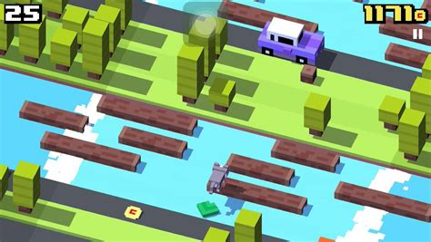crossy road rare crossy road all rare characters youtube
