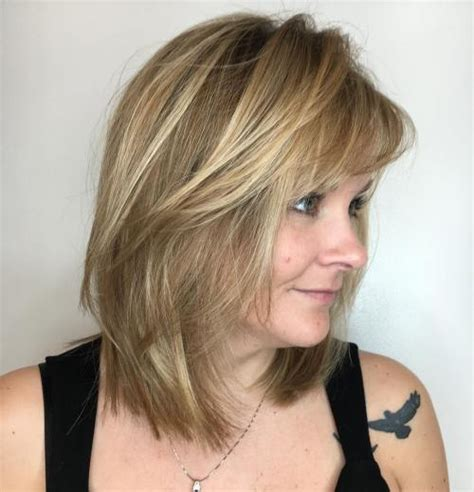 edgy hair for women in late 40s 28 edgy and elegant haircuts for women over 50