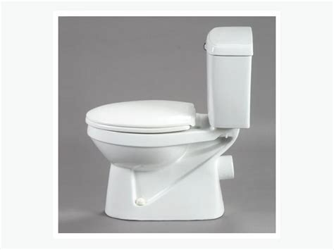 Floor Mount Rear Discharge Toilet   Carpet Vidalondon