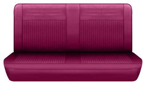 nova bench seat nova parts interior soft goods seat upholstery