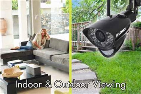 lorex home video security system keeping your family safe