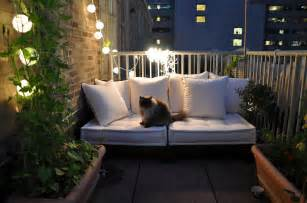 Balcony Decor 20 Cozy Balcony Decorating Ideas Bored Panda