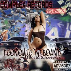 Vol 46 Returns various artists economic rebound vol 3 return on