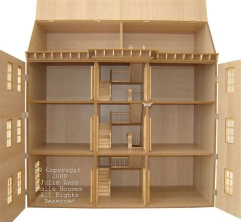 a dolls house online the mayfair dolls house unpainted
