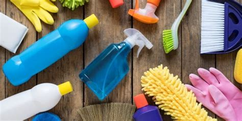 spring cleaners 5 steps to kick off your spring cleaning first bank