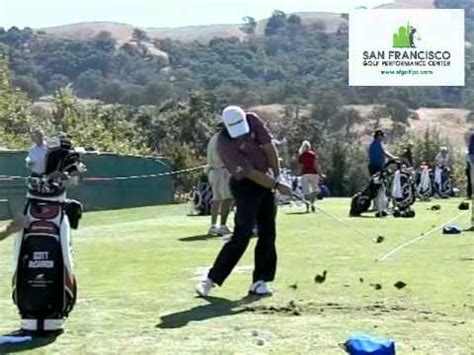 scott mccarron golf swing scott mccarron fo golf swing slow motion jim hardy quot one