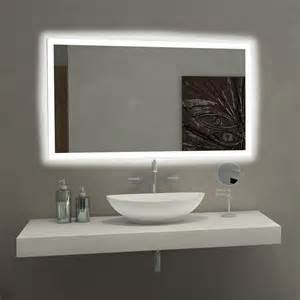 Lighted Mirrors Bathroom 25 Best Ideas About Mirror With Lights On Mirror Lights Mirror Vanity