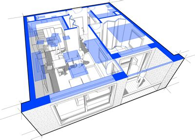 real estate drawings architectural software