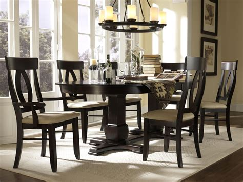 Dining Room Tables Island Ny Canadel Furniture Island New York Ny Dining Room