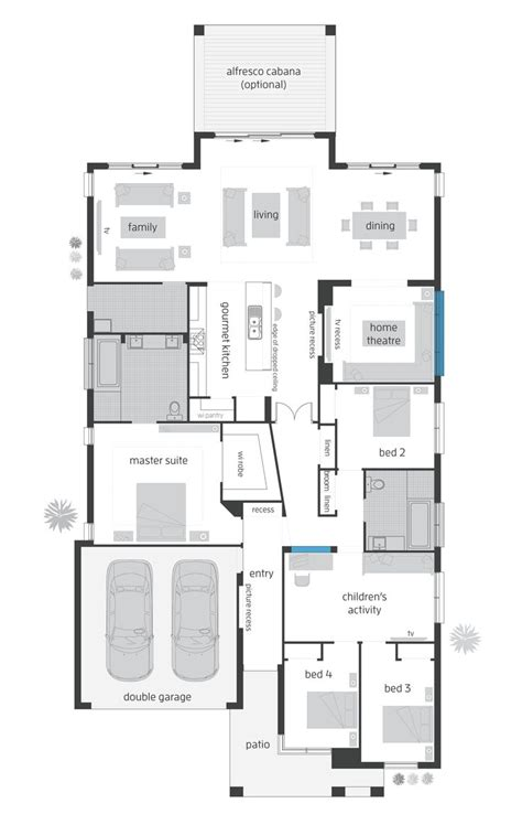 modern beach house floor plans contemporary beach house floor plans modern house