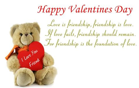valentines day pictures for friendship great valentines day quotes for friends with images