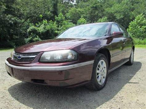 how things work cars 2005 chevrolet impala regenerative braking 2003 chevrolet impala for sale carsforsale com