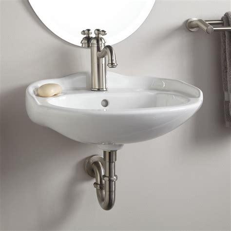 traditional bathroom sinks mini wall mount bathroom sink traditional