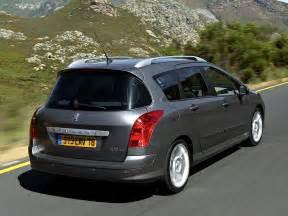 308 Sw Peugeot Peugeot 308 Sw 2008 2009 2010 2011 2012 2013