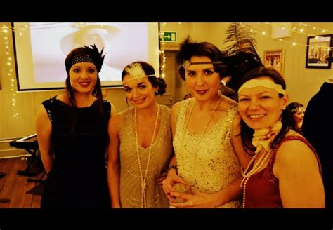 1920s themed party entertainment 1920s great gatsby christmas party entertainment silk