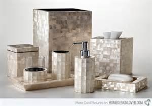 modern bathroom accessories set 15 trendy modern bathroom accessories set home design lover
