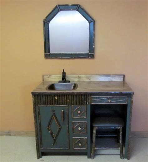 adirondack make up vanity traditional bedroom makeup
