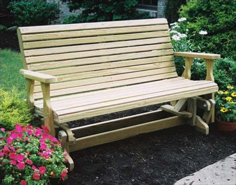 porch bench glider woodwork outdoor bench glider plans pdf plans
