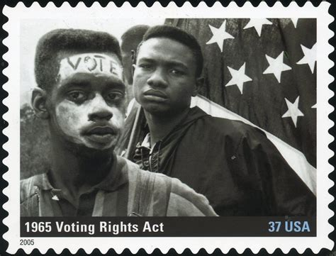 section 2 of voting rights act the independent american reader june 2013