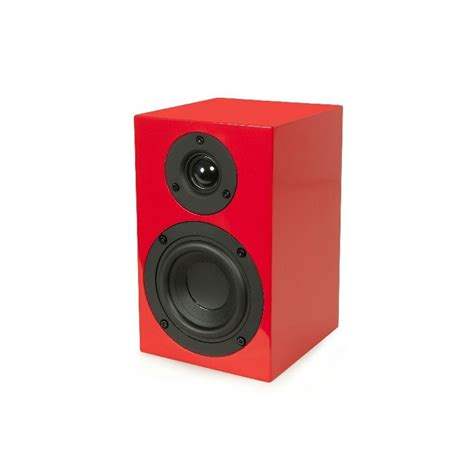 pro ject speaker box 4 bookshelf speakers maplatine