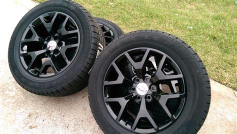 20 gmc wheels 20 quot gmc gloss black y spoke replica