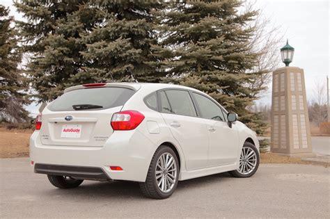 05 Subaru Impreza by 2015 Chevrolet Cruze Vs 2015 Subaru Impreza Autoguide
