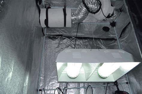 comment monter une chambre de culture r 233 flecteur classique ou parabolic pour cfl eco eclairage