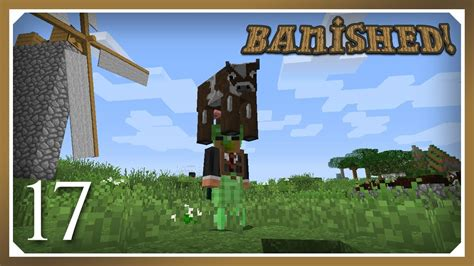 let s play banished harsh minecraft banished modpack piggybackpack slime sling
