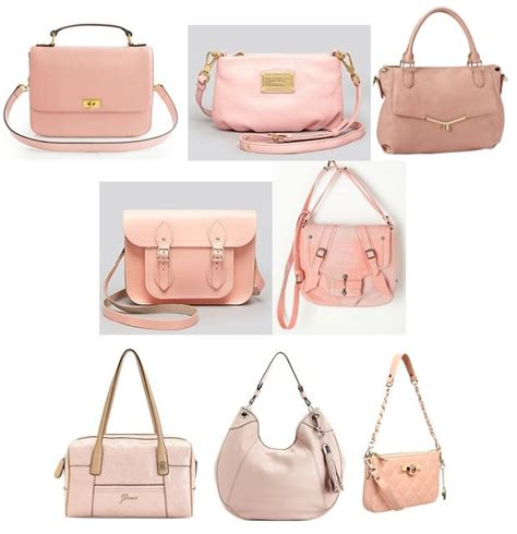 blush colored purses 1315 best images about leather bags on