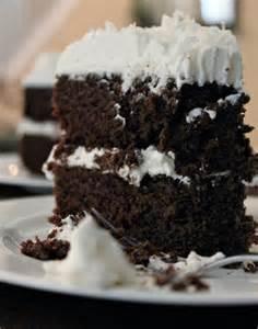 coconut flour chocolate cake desserts pinterest