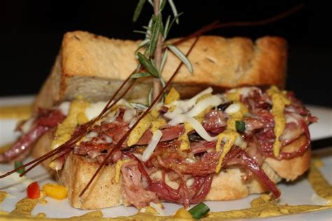 hash house a go go locations pub crawl corned beef sandwich picture of hash house a go go las vegas tripadvisor