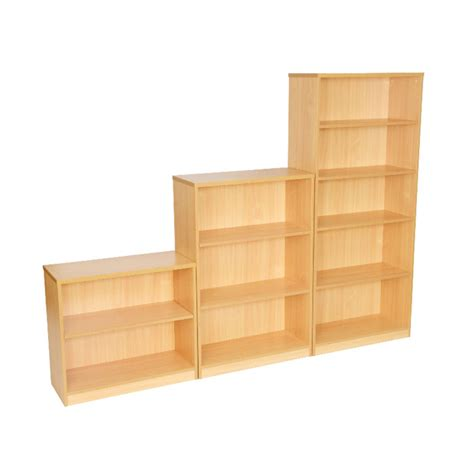 4 shelf open bookcase white 4 shelf bookcase light oak open bookcase light oak
