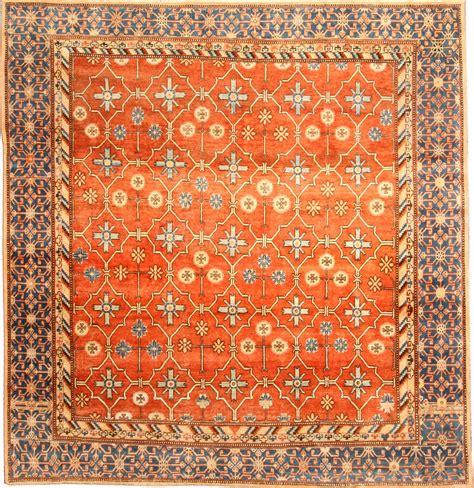 rugs with samarkand khotan rug samarkand rug vintage rug bb4742 by doris leslie blau